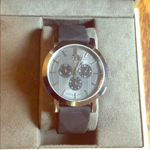 Brand new Burberry watch!